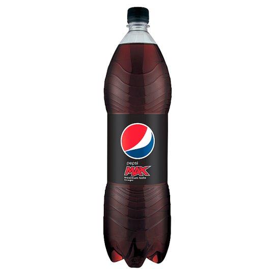 Pepsi Max Zero 1,5l